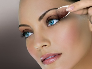 Ibiza Eye Look from colorOn...Pro