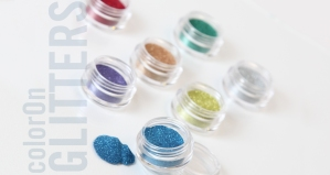 Sneak Peek: colorOn's New Glitters!