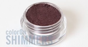 Smooth Black Star Red Shimmer: The Ultimate Smokey Plum