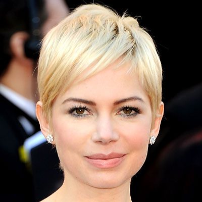 Michelle Williams/InStyle.com