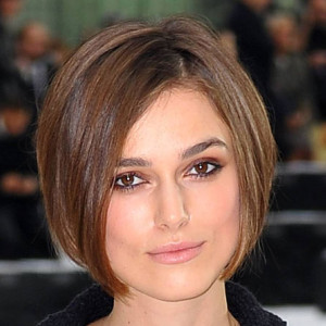 Keira Knightly/Getty Images