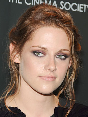 Kristen Stewart/Getty Images