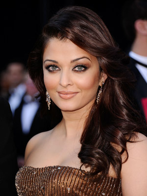 Aishwarya Rai/Getty Images