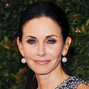 Courteney Cox/WireImage