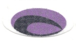 Sleeping Beauty shadow oval