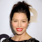 Jessica Biel: Red Hot and Golden