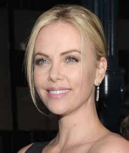 Charlize Theron/Getty Images
