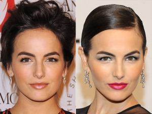Camilla Belle, warm for day, cool for night