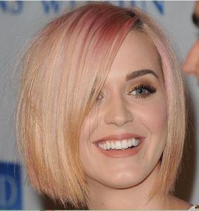 Katy Perry Looks Amazing!