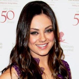 Mila Kunis/InStyle.com