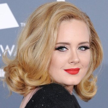 Adele/InStyle.com