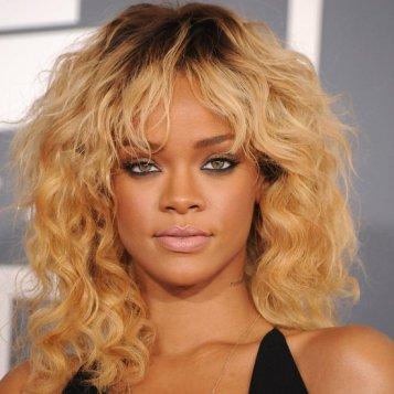 Rihanna/InStyle.com
