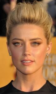 Amber Heard/John Shearer-WireImage