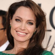 Hollywood's Most Coveted Brows: Angelina Jolie