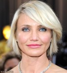 Cameron Diaz, dishonorable mention