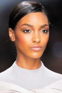 Christian Dior, model #2