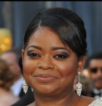 Octavia Spencer, honorable mention, smoke