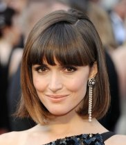 Rose Byrne, iconic look