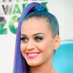 Katy Perry/Getty Images