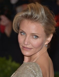 Cameron Diaz, Getty Images