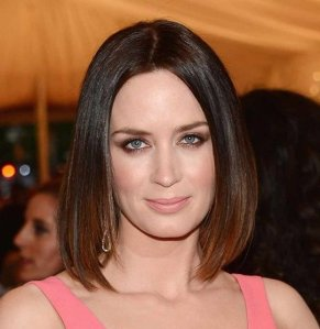 Emily Blunt, Getty Images