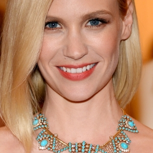 January Jones/Getty Images