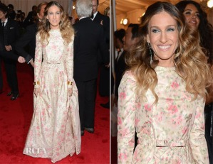 Sarah Jessica Parker, Getty Images