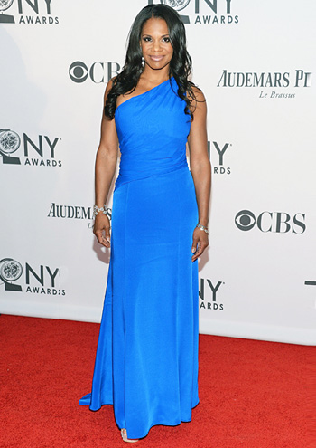 Audra McDonald in ESosa, costume designers for Porgy and Bess