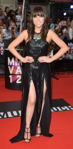 Carly Rae Jepsen at the MuchMusic VMAs