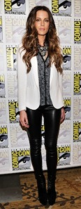 Kate Beckinsale at Comic-Con
